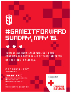 EQ Pay it Forward Red Cross 2016
